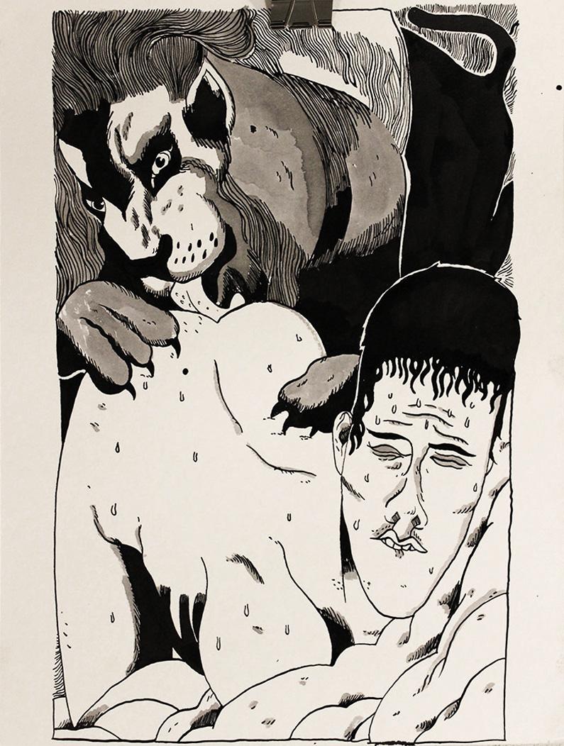 sex in copenhagen erotisk dominans
