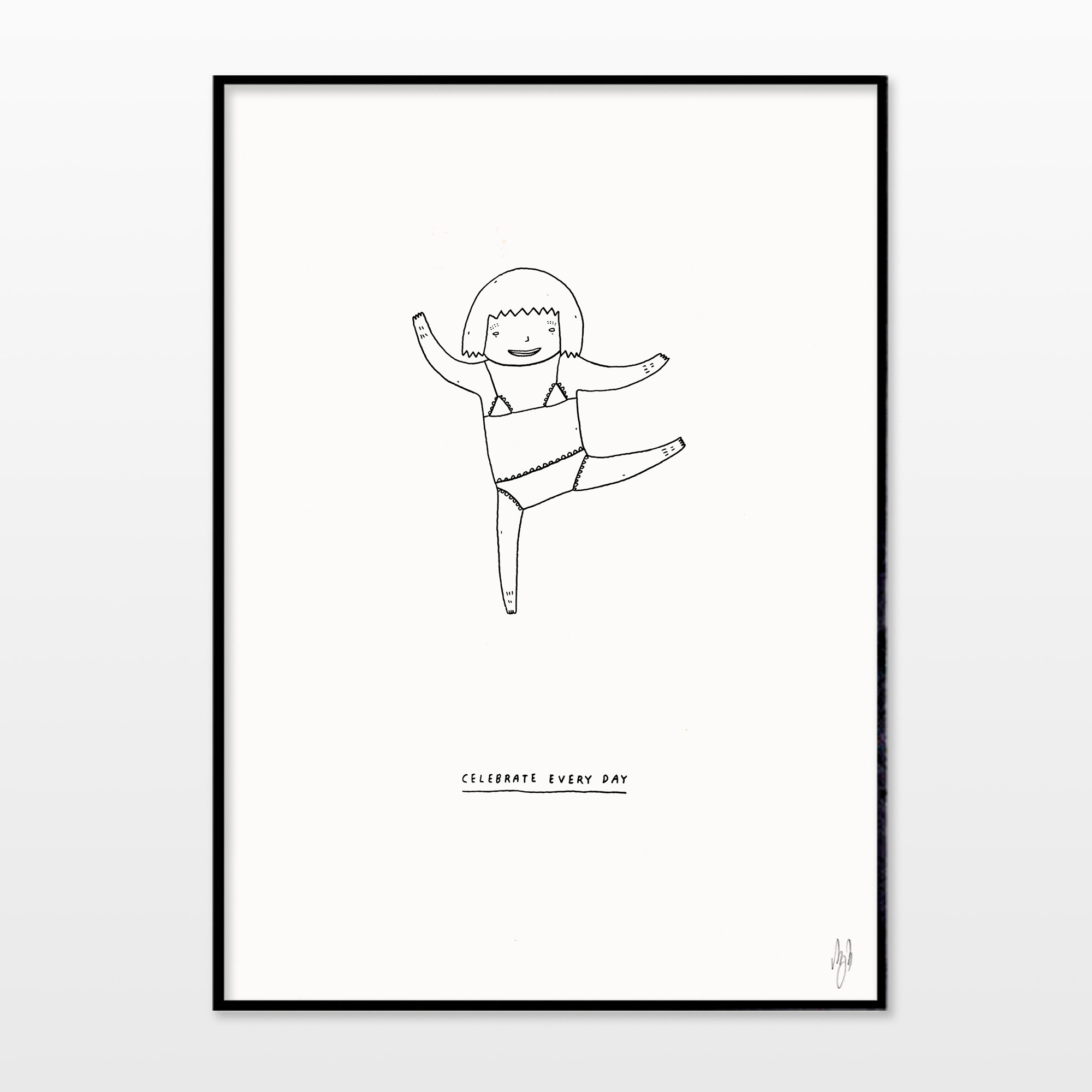 posters-prints, giclee-print, family-friendly, graphical, illustrative, pop, cartoons, children, humor, black, white, artliner, paper, black-and-white, copenhagen, cute, decorative, design, interior, interior-design, love, modern, modern-art, nordic, posters, scandinavien, street-art, Buy original high quality art. Paintings, drawings, limited edition prints & posters by talented artists.
