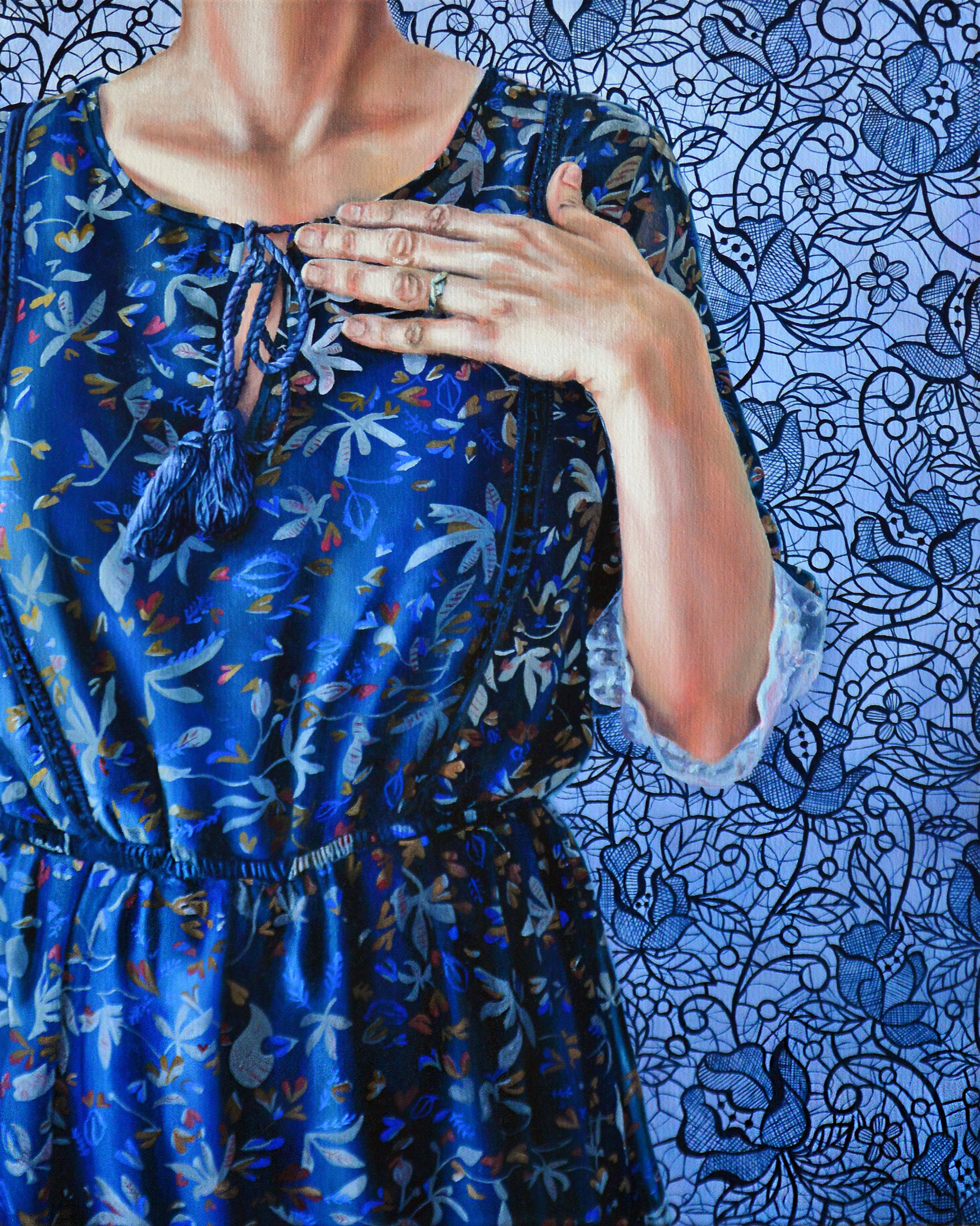 paintings, colorful, figurative, portraiture, bodies, patterns, sexuality, textiles, black, white, cotton-canvas, oil, clothing, contemporary-art, danish, decorative, design, erotic, female, feminist, interior, interior-design, modern, modern-art, nordic, scandinavien, women, Buy original high quality art. Paintings, drawings, limited edition prints & posters by talented artists.