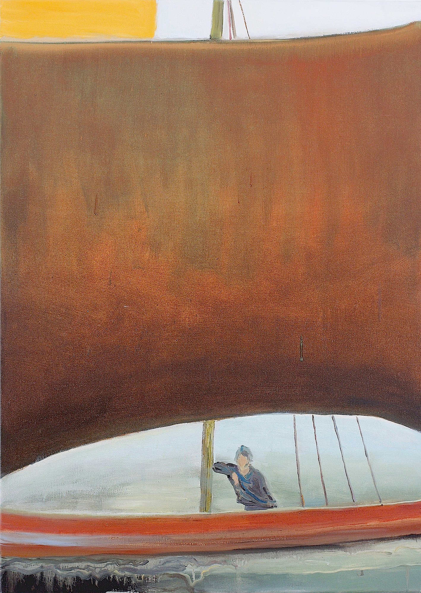 paintings, colorful, figurative, landscape, portraiture, bodies, oceans, people, sailing, transportation, brown, gold, grey, red, cotton-canvas, oil, boats, contemporary-art, danish, decorative, design, expressionism, interior, interior-design, men, modern, modern-art, nordic, scandinavien, ships, vessels, vivid, water, Buy original high quality art. Paintings, drawings, limited edition prints & posters by talented artists.