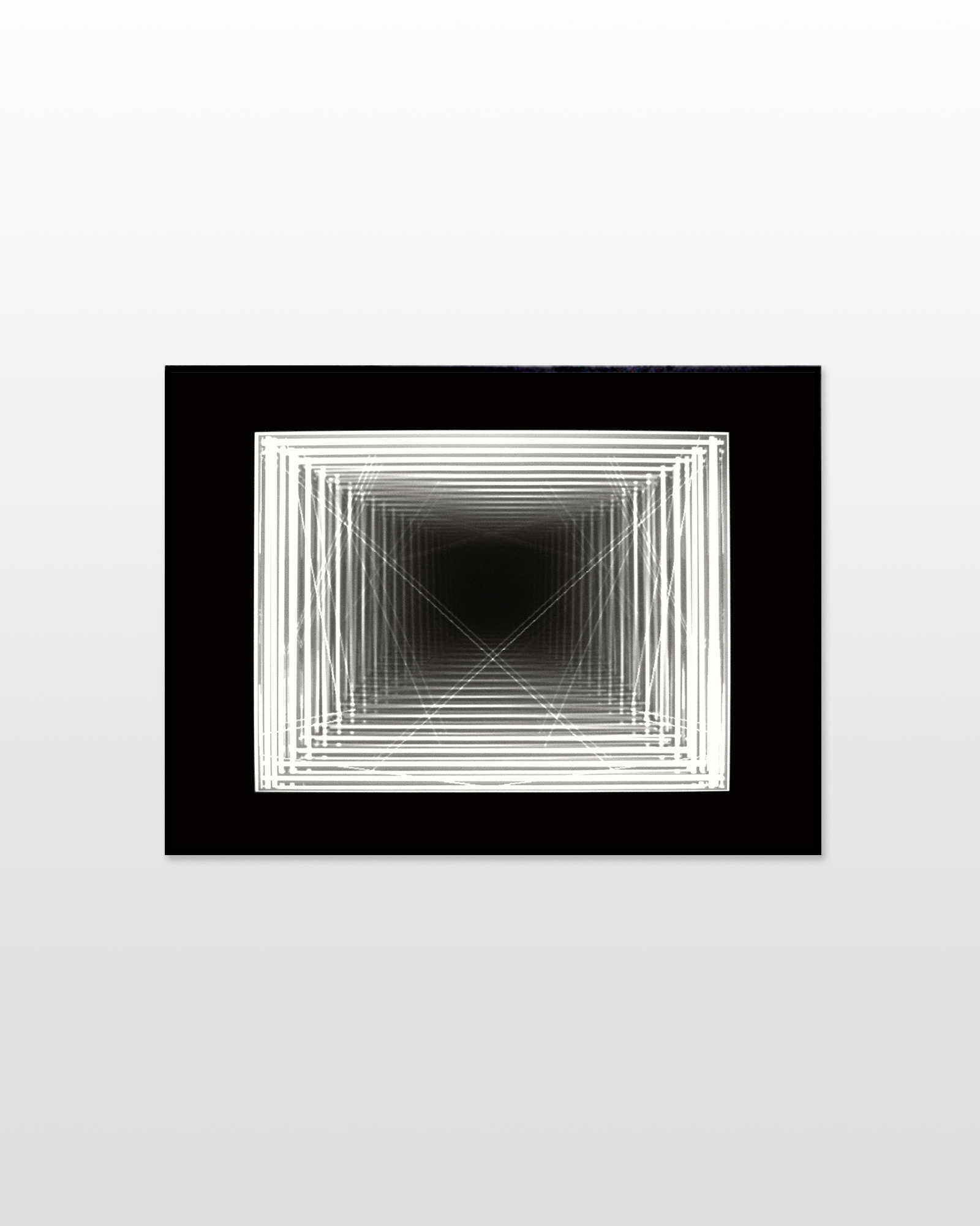 posters-prints, photographs, giclee-print, new-media, abstract, geometric, minimalistic, monochrome, movement, patterns, science, technology, black, grey, white, ink, paper, abstract-forms, beautiful, black-and-white, computer, cubes, cubism, danish, dark, decorative, design, digital, horizontal, interior, interior-design, male, modern, nordic, pixel, scandinavien, Buy original high quality art. Paintings, drawings, limited edition prints & posters by talented artists.