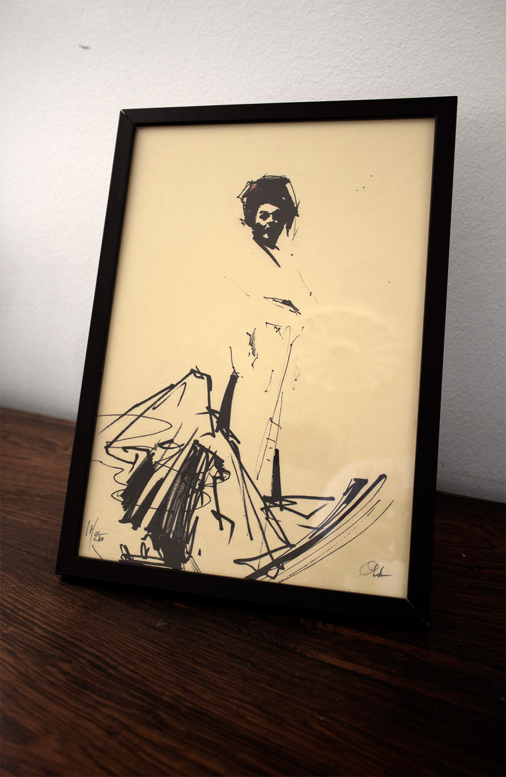 posters-prints, giclee-print, aesthetic, figurative, graphical, portraiture, bodies, movement, people, beige, black, red, ink, paper, abstract-forms, beautiful, contemporary-art, danish, decorative, design, female, interior, interior-design, modern, modern-art, nordic, posters, scandinavien, women, Buy original high quality art. Paintings, drawings, limited edition prints & posters by talented artists.