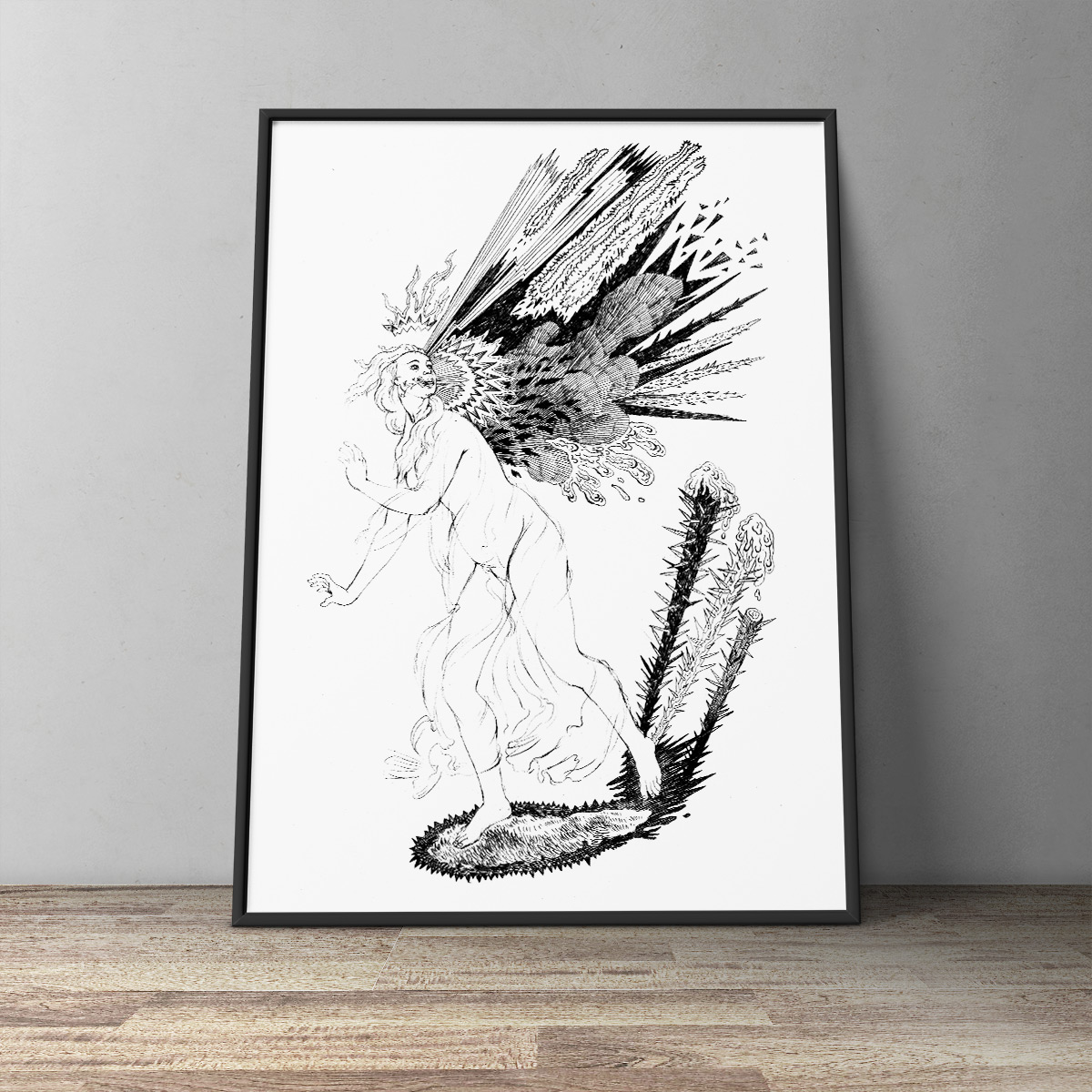 art-prints, gliceé, aesthetic, figurative, monochrome, portraiture, bodies, botany, patterns, sexuality, black, white, ink, paper, beautiful, black-and-white, copenhagen, danish, decorative, design, flowers, interior, interior-design, love, nordic, nude, scandinavien, Buy original high quality art. Paintings, drawings, limited edition prints & posters by talented artists.