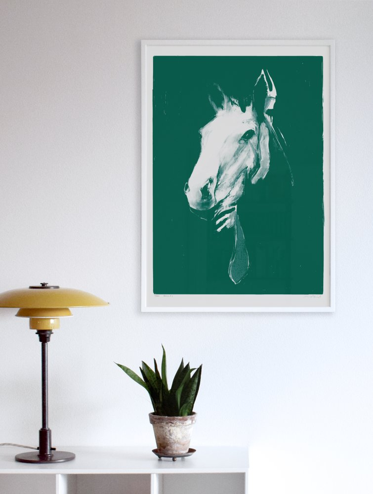 art-prints, gliceé, animal, family-friendly, graphical, animals, wildlife, green, ink, paper, contemporary-art, danish, decorative, design, interior, interior-design, modern, modern-art, nordic, scandinavien, Buy original high quality art. Paintings, drawings, limited edition prints & posters by talented artists.