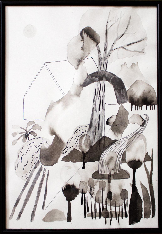 Nature Iii Beauton Art Gallery