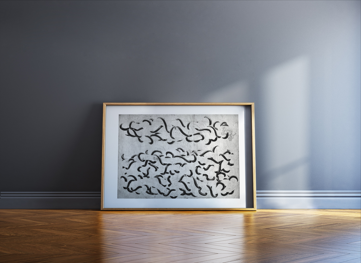 art-prints, engravings, abstract, aesthetic, monochrome, movement, patterns, black, grey, white, ink, paper, abstract-forms, architectural, autumn, danish, decorative, design, interior, interior-design, nordic, scandinavien, Buy original high quality art. Paintings, drawings, limited edition prints & posters by talented artists.