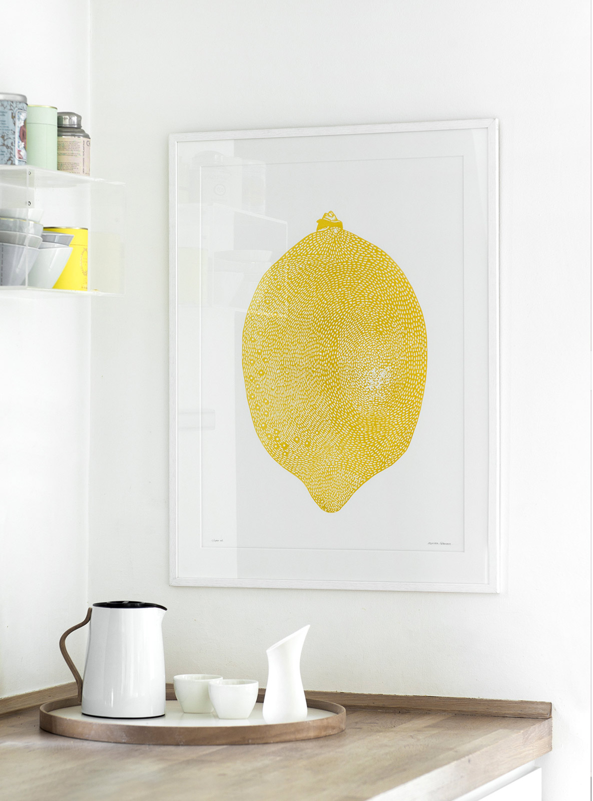 posters-prints, linocuts, aesthetic, colorful, figurative, graphical, monochrome, pop, still-life, botany, patterns, white, yellow, acrylic, paper, beautiful, contemporary-art, danish, decorative, design, farm, fruit, interior, interior-design, modern, modern-art, nordic, posters, pretty, prints, scandinavien, Buy original high quality art. Paintings, drawings, limited edition prints & posters by talented artists.