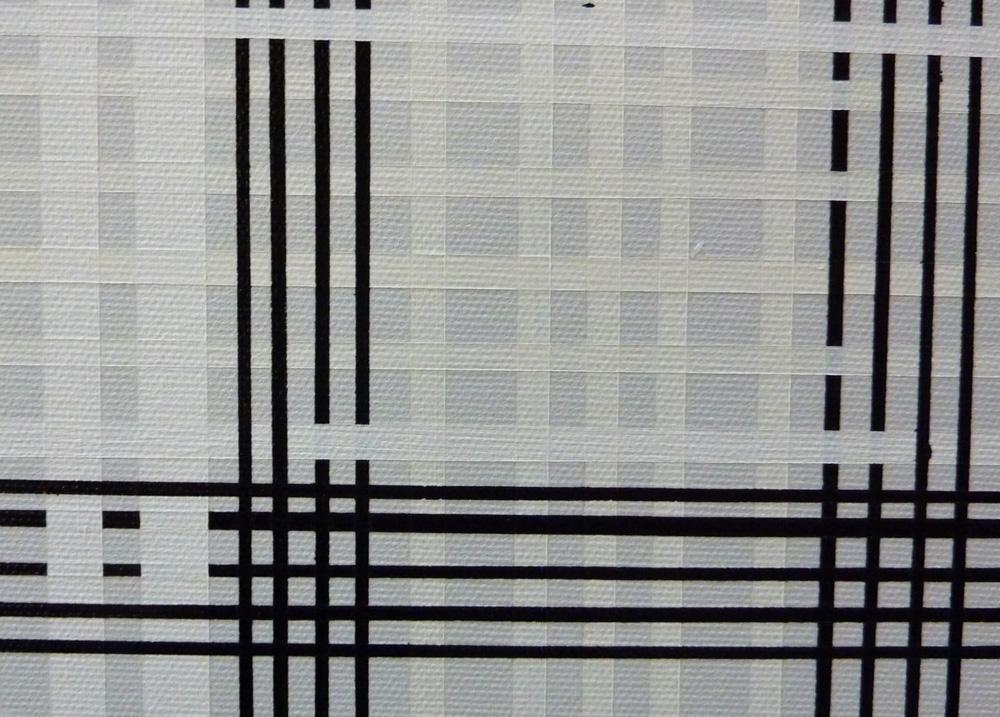 aesthetic, minimalist painting, simple, stylish, lines, black, white, graphic, design