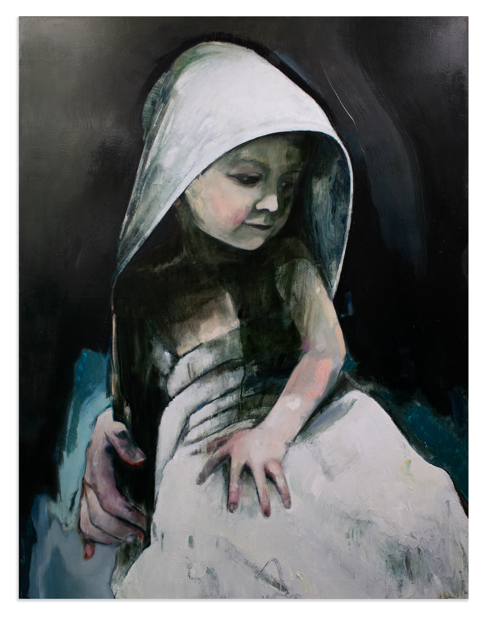 paintings, expressive, family-friendly, figurative, portraiture, bodies, children, everyday life, moods, people, textiles, beige, black, blue, white, acrylic, charcoal, cotton-canvas, oil, baby, beautiful, black-and-white, boys, contemporary-art, copenhagen, danish, dark, faces, interior, interior-design, kids, love, modern-art, nordic, scandinavien, vivid, Buy original high quality art. Paintings, drawings, limited edition prints & posters by talented artists.