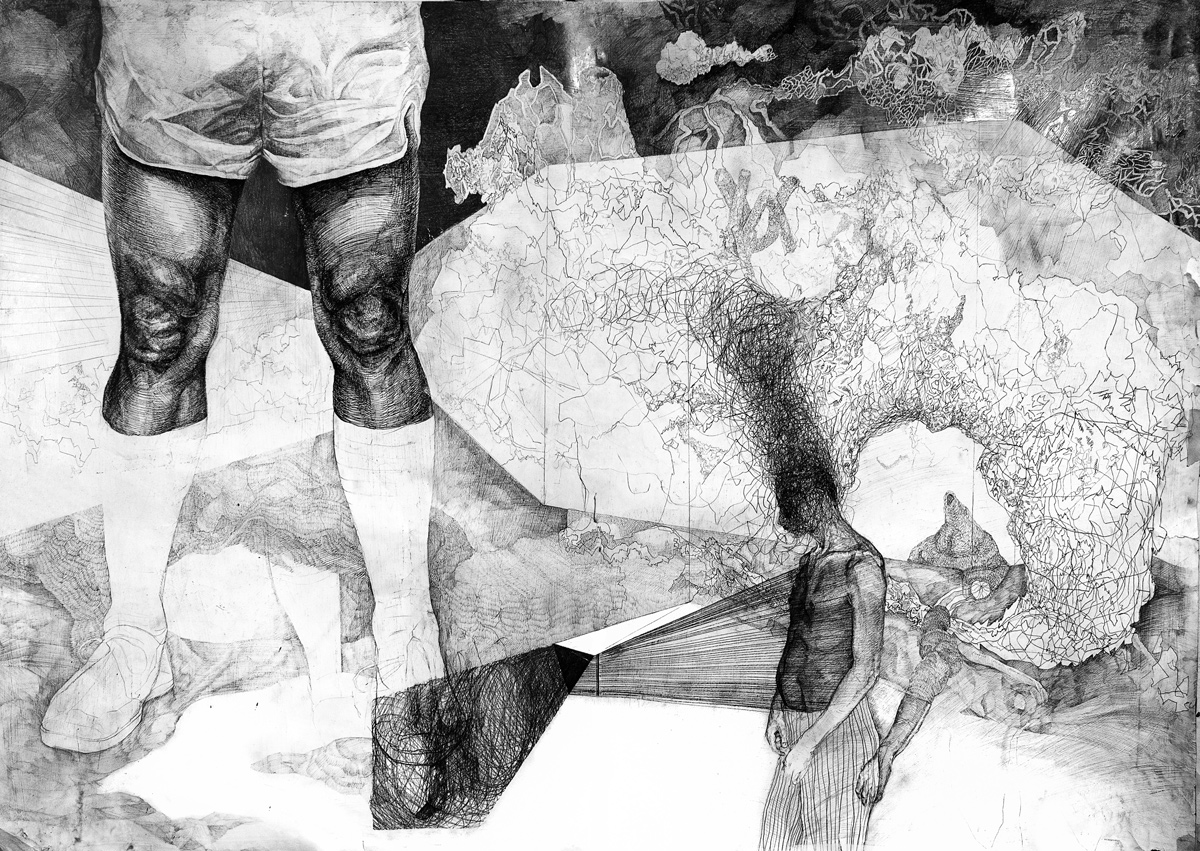 posters, giclee, aesthetic, figurative, illustrative, monochrome, bodies, everyday life, nature, black, grey, white, ink, paper, abstract-forms, black-and-white, contemporary-art, danish, decorative, design, modern, modern-art, nordic, posters, prints, scandinavien, scenery, Buy original high quality art. Paintings, drawings, limited edition prints & posters by talented artists.