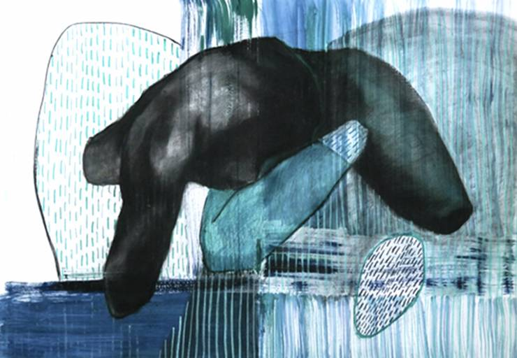 drawings, paintings, abstract, aesthetic, figurative, illustrative, portraiture, bodies, patterns, sexuality, black, blue, white, acrylic, charcoal, paper, abstract-forms, beautiful, contemporary-art, danish, decorative, design, interior, interior-design, men, modern, modern-art, nordic, nude, pretty, scandinavien, Buy original high quality art. Paintings, drawings, limited edition prints & posters by talented artists.