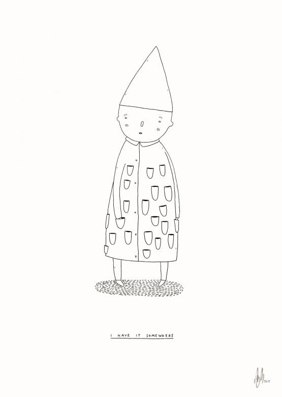 art-prints, gliceé, family-friendly, illustrative, minimalistic, monochrome, cartoons, people, black, white, ink, paper, amusing, black-and-white, contemporary-art, cute, danish, design, interior, interior-design, modern, modern-art, nordic, scandinavien, Buy original high quality art. Paintings, drawings, limited edition prints & posters by talented artists.