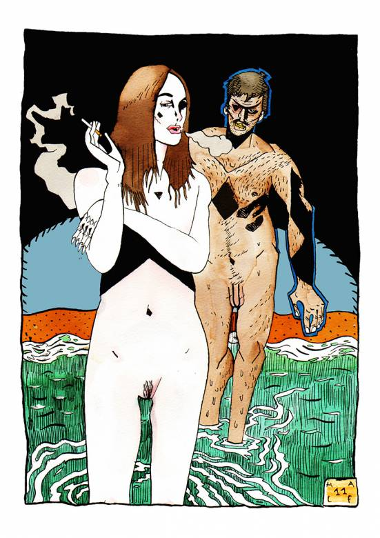art-prints, gliceé, figurative, graphical, illustrative, portraiture, bodies, cartoons, sexuality, black, blue, brown, green, ink, paper, contemporary-art, danish, decorative, design, erotic, interior, interior-design, men, modern, modern-art, nordic, nude, posters, scandinavien, sexual, sketch, Buy original high quality art. Paintings, drawings, limited edition prints & posters by talented artists.