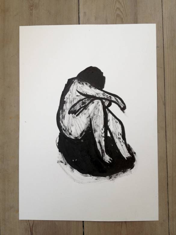 talented artists, online art, beautiful illustrations and drawings