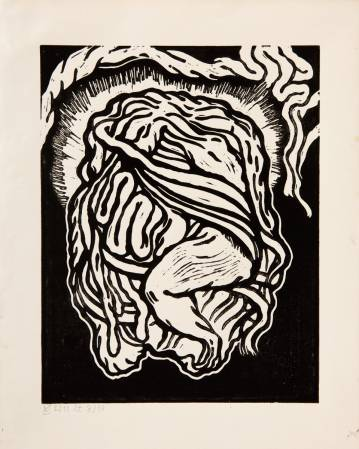 abstract drawing, heart, black, strong, dark, dark, modern, hype, talented and skilled artists, original.