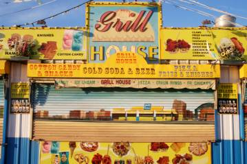 Grill House, Coney Island