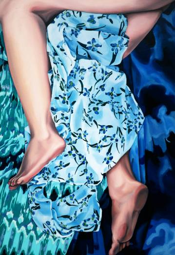 art-prints, gliceé, aesthetic, colorful, figurative, bodies, moods, patterns, sexuality, beige, blue, turquoise, ink, paper, clothes, clothing, erotic, girls, interior, interior-design, love, naturalism, romantic, women, Buy original high quality art. Paintings, drawings, limited edition prints & posters by talented artists.
