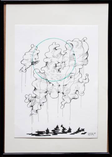 drawings, abstract, landscape, monochrome, nature, patterns, sky, black, white, artliner, paper, abstract-forms, atmosphere, black-and-white, contemporary-art, danish, design, interior, interior-design, modern, modern-art, nordic, scandinavien, scenery, sketch, Buy original high quality art. Paintings, drawings, limited edition prints & posters by talented artists.