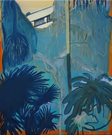 paintings, aesthetic, colorful, expressive, geometric, landscape, architecture, botany, nature, blue, orange, cotton-canvas, oil, buildings, danish, decorative, design, expressionism, interior, interior-design, modern, modern-art, plants, sea, trees, vivid, Buy original high quality art. Paintings, drawings, limited edition prints & posters by talented artists.