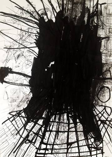 Paintings, black and white paintings and illustrations and drawings, skilled and talented artists.