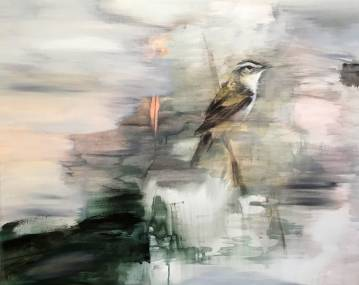 paintings, aesthetic, animal, figurative, illustrative, landscape, animals, botany, nature, wildlife, green, grey, orange, oil, autumn, beautiful, birds, danish, decorative, interior, interior-design, scandinavien, Buy original high quality art. Paintings, drawings, limited edition prints & posters by talented artists.