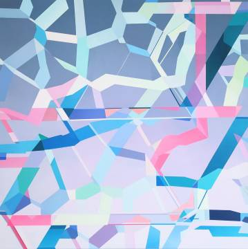 paintings, abstract, aesthetic, colorful, graphical, pop, bodies, botany, patterns, people, technology, blue, pink, purple, turquoise, flax-canvas, oil, abstract-forms, beautiful, contemporary-art, cubism, danish, decorative, design, female, flowers, interior, interior-design, modern, modern-art, nordic, romantic, scandinavien, shapes, symmetry, women, Buy original high quality art. Paintings, drawings, limited edition prints & posters by talented artists.