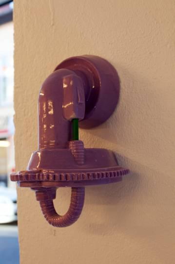 mechanical shapes, round, beautiful sculptures, purple interesting art sculpture, best sculptors, modern online art