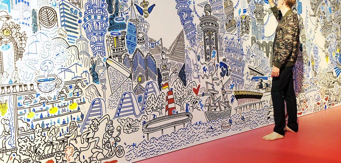 mormor-udsmykning-virksomhed-dansk-design-center-beauton-art-gallery