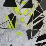 paintings, collages, abstract, geometric, graphical, pop, architecture, movement, patterns, science, black, grey, white, yellow, acrylic, cotton-canvas, pencils, photographs, abstract-forms, architectural, buildings, contemporary-art, danish, decorative, design, farm, interior, interior-design, modern, modern-art, nordic, scandinavien, Buy original high quality art. Paintings, drawings, limited edition prints & posters by talented artists.