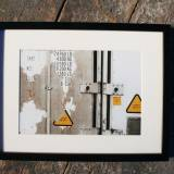 art-prints, photographs, graphical, still-life, architecture, black, brown, white, yellow, photographs, architectural, buildings, design, interior, interior-design, Buy original high quality art. Paintings, drawings, limited edition prints & posters by talented artists.