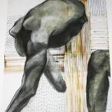 drawings, paintings, abstract, aesthetic, figurative, illustrative, portraiture, bodies, patterns, sexuality, black, brown, white, acrylic, charcoal, paper, abstract-forms, beautiful, contemporary-art, danish, decorative, design, interior, interior-design, modern, modern-art, nordic, nude, pretty, scandinavien, Buy original high quality art. Paintings, drawings, limited edition prints & posters by talented artists.