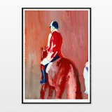 posters-prints, giclee-print, aesthetic, colorful, figurative, illustrative, landscape, animals, movement, nature, people, transportation, brown, red, ink, paper, beautiful, contemporary-art, decorative, design, forest, horses, interior, interior-design, modern, modern-art, naturalism, posters, prints, Buy original high quality art. Paintings, drawings, limited edition prints & posters by talented artists.