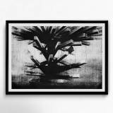 art-prints, engravings, abstract, graphical, monochrome, architecture, patterns, black, grey, white, ink, paper, abstract-forms, autumn, black-and-white, danish, decorative, design, interior, interior-design, nordic, scandinavien, Buy original high quality art. Paintings, drawings, limited edition prints & posters by talented artists.