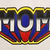 WOW/MOM linocut_upside down