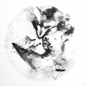 paintings, online kunstgaller, talented artists, artwork, black white, works of art