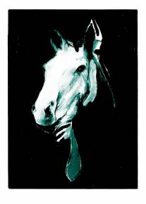 art-prints, gliceé, animal, graphical, animals, black, grey, ink, paper, black-and-white, danish, decorative, design, interior, interior-design, nordic, prints, scandinavien, Buy original high quality art. Paintings, drawings, limited edition prints & posters by talented artists.