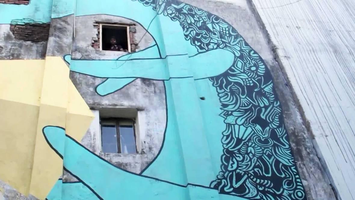 mural, street art, wall art, gallery
